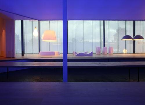 Kantoren, showroom en werkatelier Eden Design_7