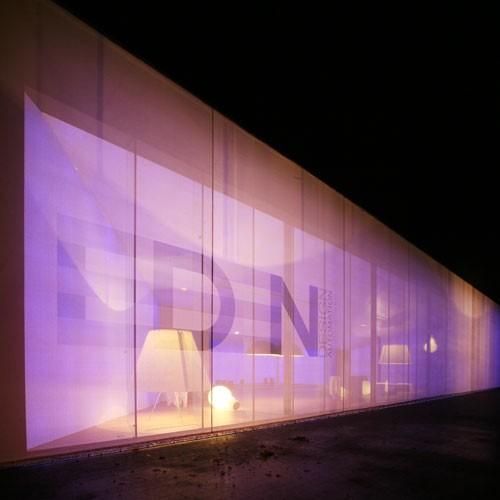 Kantoren, showroom en werkatelier Eden Design_8