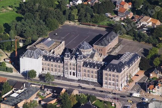 Renovatie van het college van Maasmechelen_10