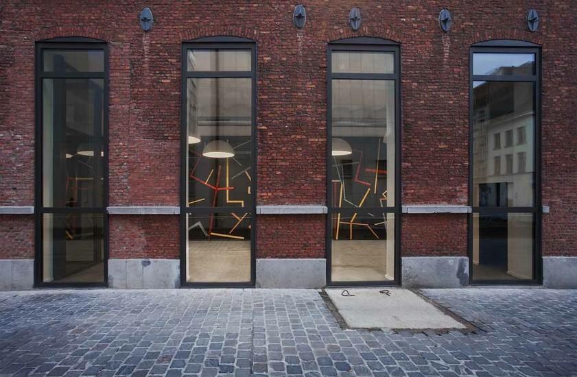 Reconversie pakhuis voor SD Worx Antwerpen _4