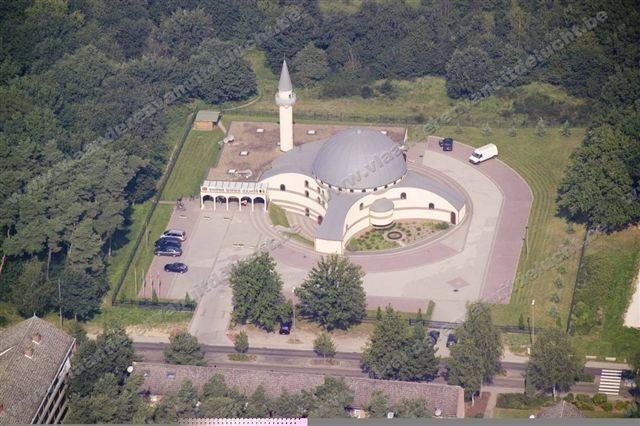 Moskee Sledderlo_1