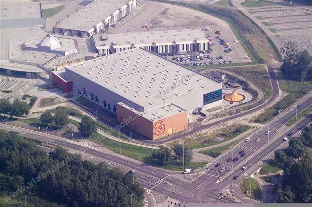 Grenslandhallen - Ethias Arena - Plopsaland Indoor _2