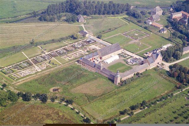 Restauratie van de Herkenrode-abdij_1