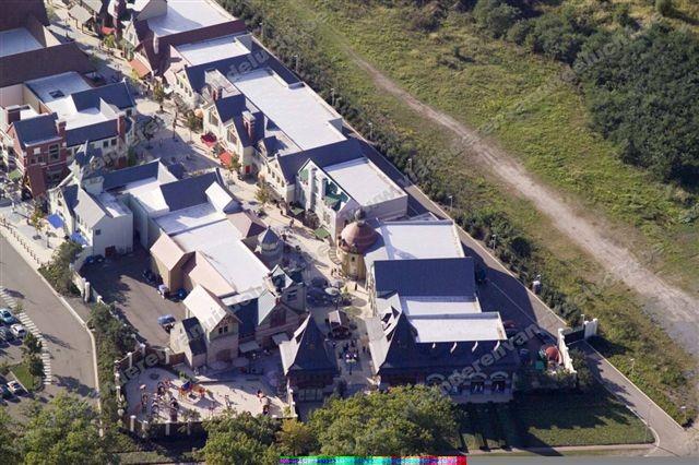 Maasmechelen Village_1