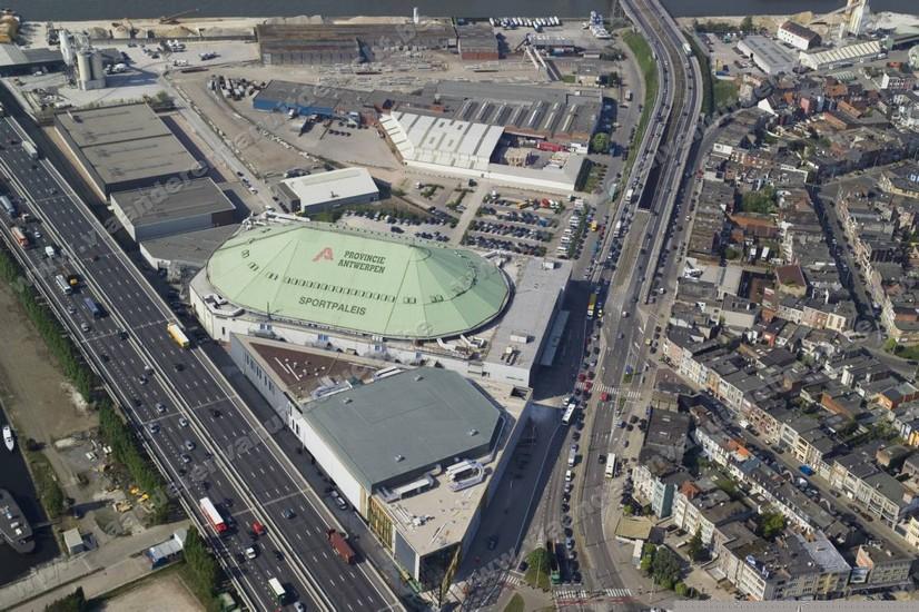 Lotto-Arena et Sportpaleis_4