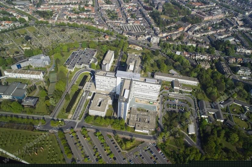 Hôpital universitaire d'Anvers_1