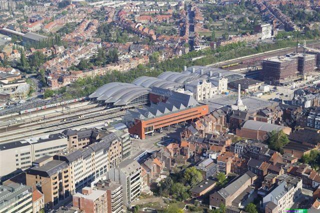 Gare de Louvain_2
