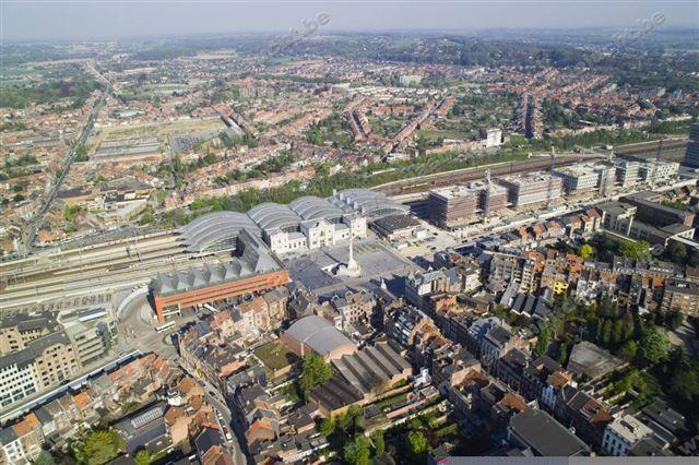Gare de Louvain_3
