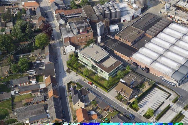 Bedrijfsgebouwen Brouwerij Moortgat (Duvel)_2