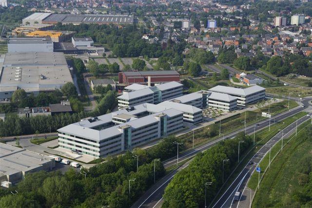 Mechelen Office Park_1