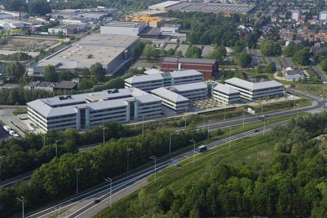 Mechelen Office Park_2