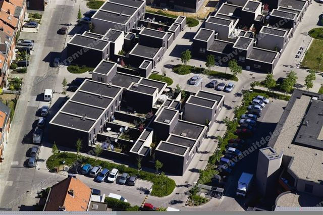 Sociale woningen Heuvelhof Kessel-Lo_2
