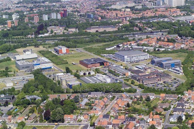 Biotechnologische site Zwijnaarde_1