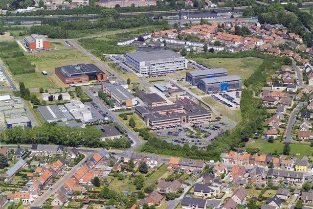Biotechnologische site Zwijnaarde_2