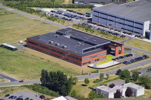 Bedrijfsgebouw Bayer Bio Science_5