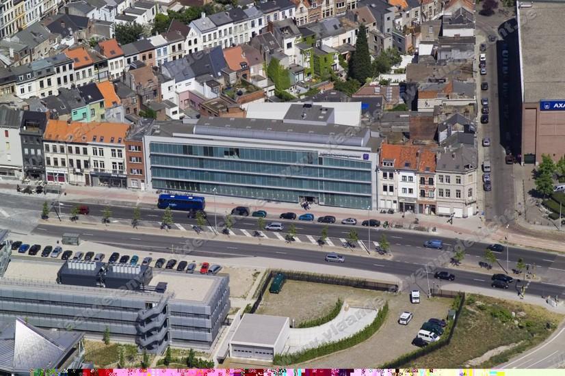 Haute Ecole Karel de Grote, Campus Zuid_1