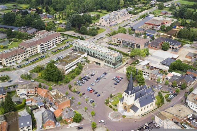 Gemeentehuis Heusden-Zolder_2