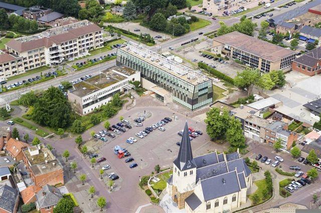 Gemeentehuis Heusden-Zolder_3