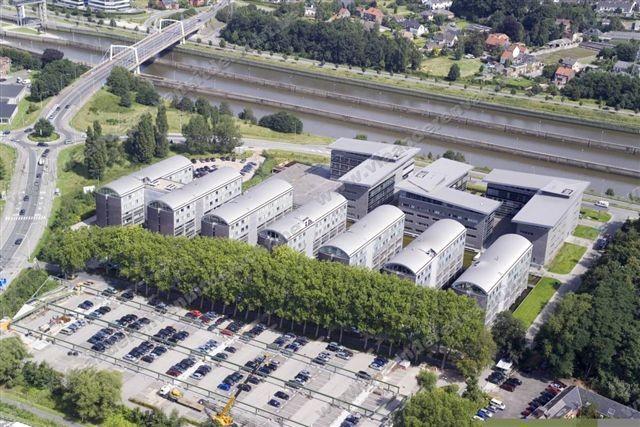 Axxes Business Park in Merelbeke_2