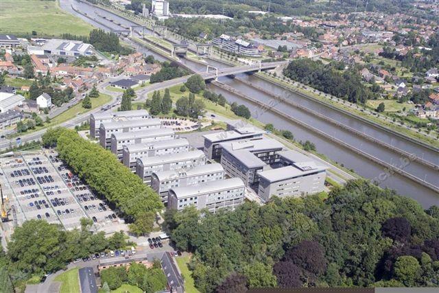 Axxes Business Park in Merelbeke_3