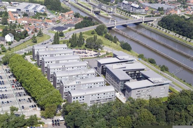 Axxes Business Park in Merelbeke_4