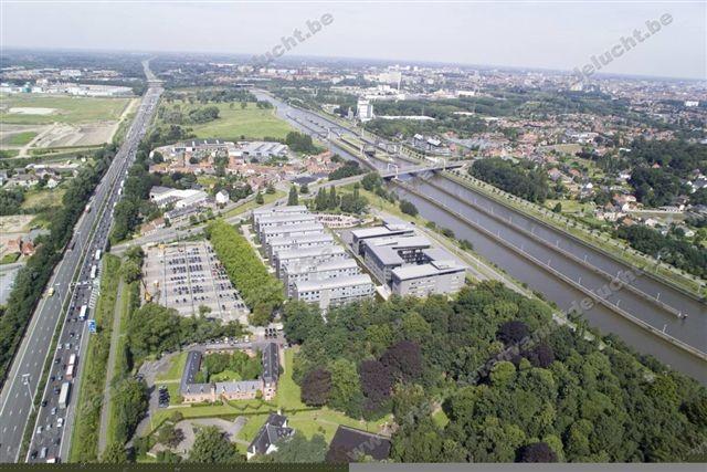 Axxes Business Park in Merelbeke_5