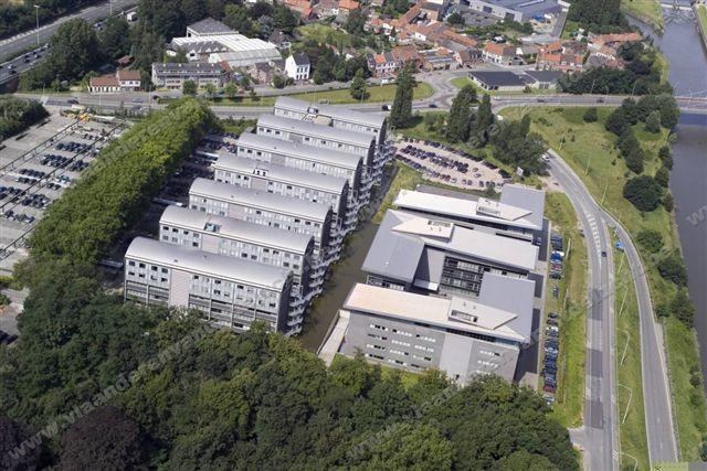 Axxes Business Park in Merelbeke_6
