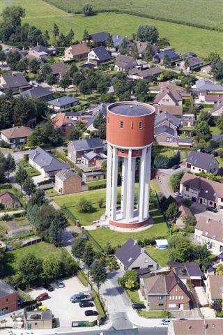 Château d'eau à Petegem-aan-de-Leie_3