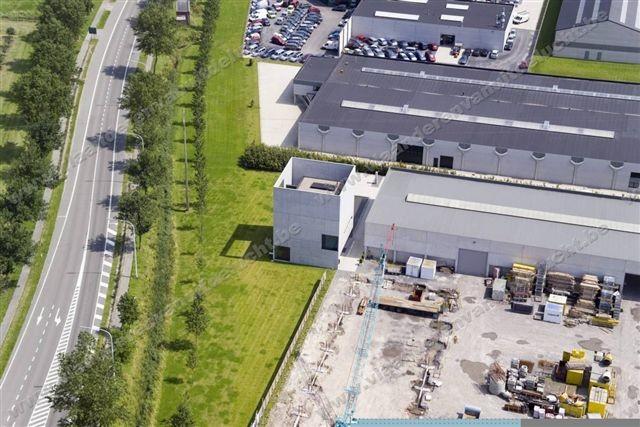 Bedrijfsgebouw van Furnibo in Veurne_3