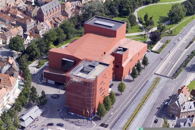 Concertgebouw Brugge_1