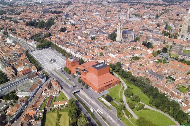 Concertgebouw Brugge_2