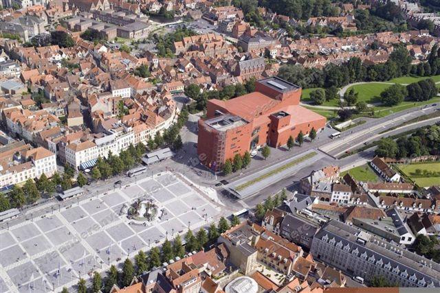 Concertgebouw Brugge_4