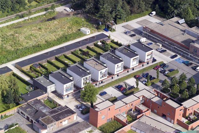 Collectief Wonen - residentieel project aan Stassano-site_2