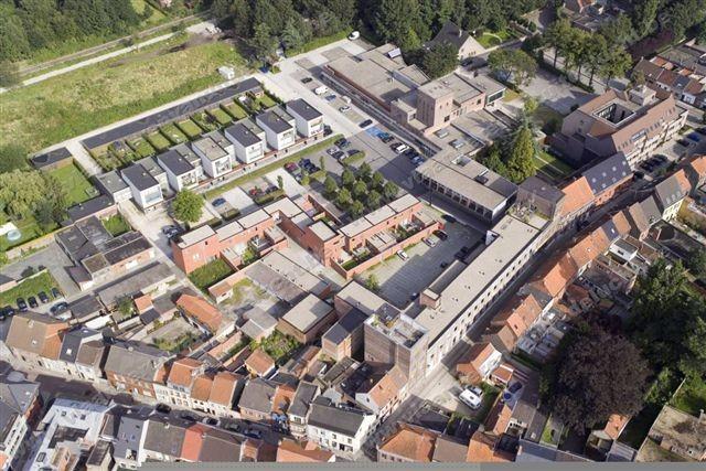 Collectief Wonen - residentieel project aan Stassano-site_4