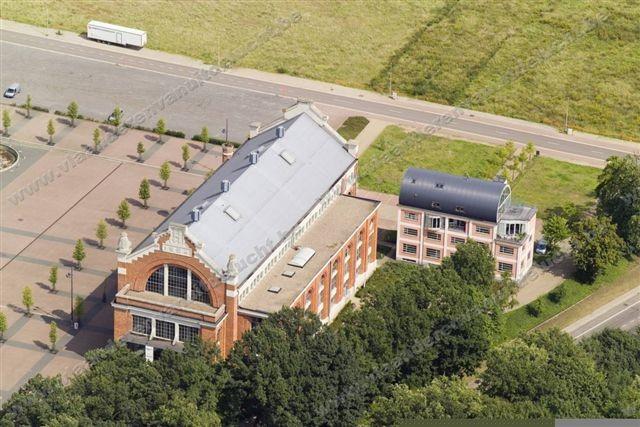 ECR-gebouw op mijnsite van Zolder_5