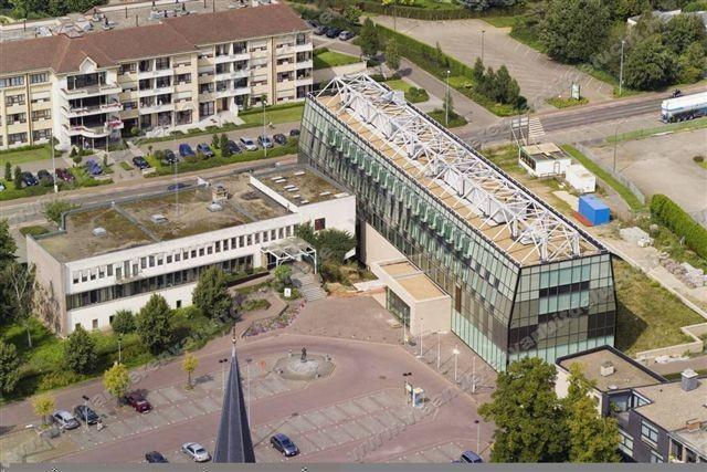 Gemeentehuis Heusden-Zolder_4