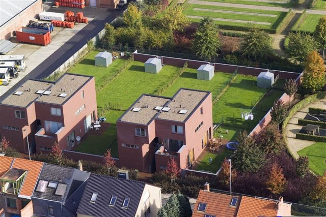 Logements sociaux Heidelberg Kesselo (BOB361)_3