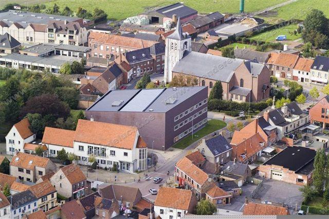 Hôtel de ville de Zedelgem_2