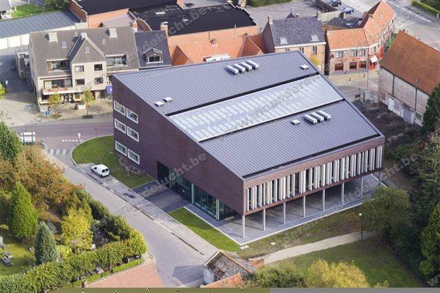 Hôtel de ville de Zedelgem_3