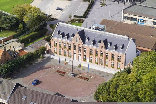 Gemeentehuis Beernem_2