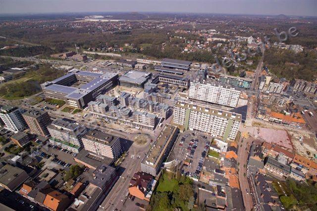 Stadsplein Genk_2
