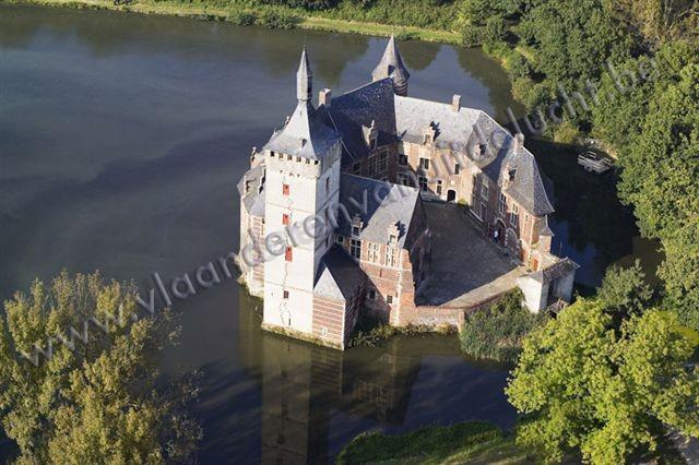 Renovatie kasteel van Horst_2