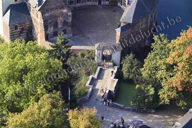 Renovatie kasteel van Horst_3