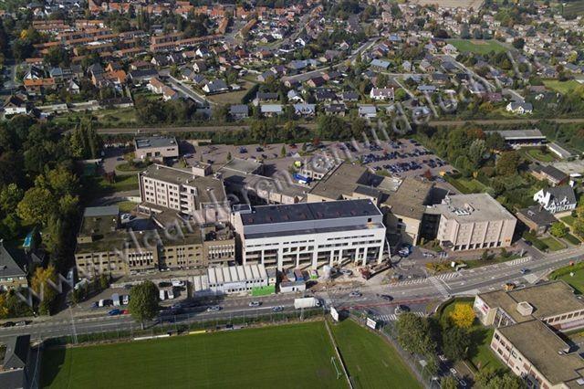 Ziekenhuis Sint-Trudo_2