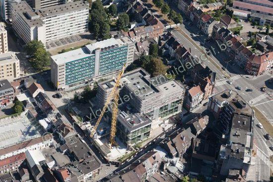 Studentencomplex Overpoort_1