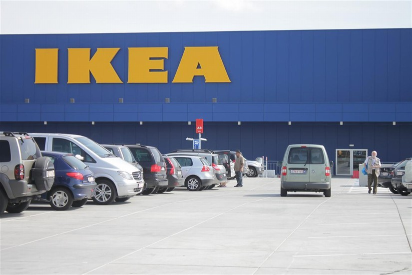 IKEA Wilrijk_4
