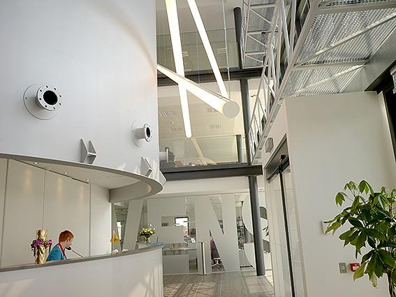 Kantoorgebouw en werkplaatsen bouwbedrijf  Ivens _6
