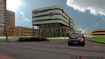 K12D Hôpital universitaire de Gand_2