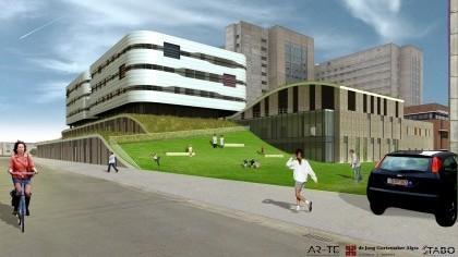 K12D Hôpital universitaire de Gand_3