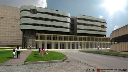 K12D Hôpital universitaire de Gand_4